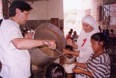 Missione Argentina