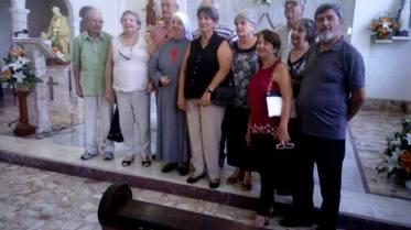 Sr. Francisca Silva ha festeggiato i suoi 60 anni di vita religiosa.