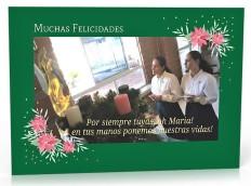 Postulantes Colombia